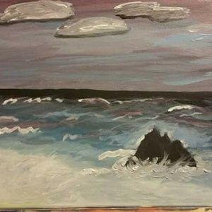 """""""Seaside"""""""